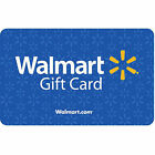 Wal Mart Gift Cards
