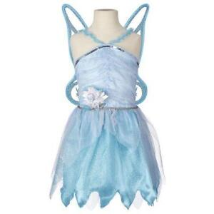 Disney's Periwinkle Fairy Costume with Wing Kitchener / Waterloo Kitchener Area image 2