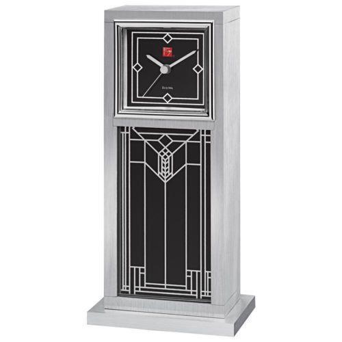 Frank Lloyd Wright Clock Ebay