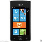 Samsung Windows Phone