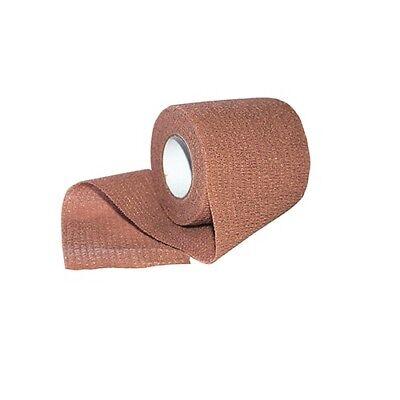 Latex Free Compression Wrap - HART Health Self Adherent Cohere-Wrap 2