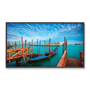 """NEC V552 55"""" LED Backlit Commercial Display / Television"""