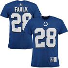 Marshall Faulk Men NFL Shirts