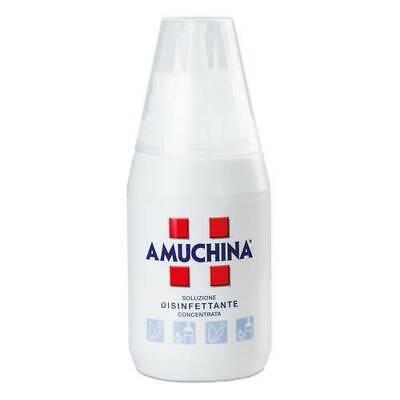 AMUCHIN SOLUZIONE CONCENTRATA 250ML