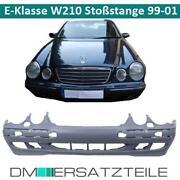 Mercedes W210 Stoßstange