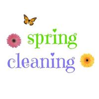 CLEANING AVAILABLE FOR NEW HAMBURG,BADEN & KITCHENER WATERLOO