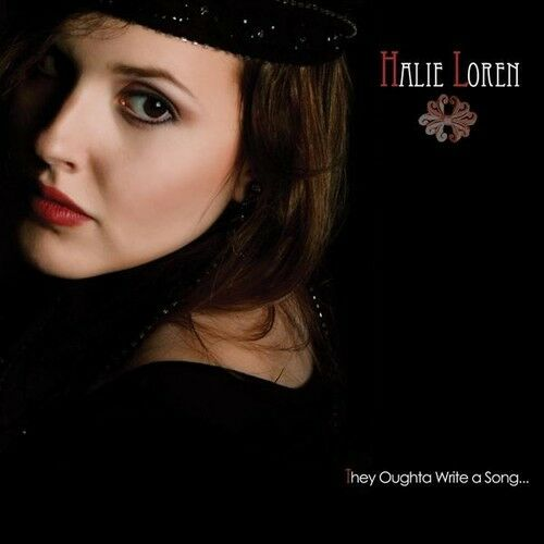 Halie Loren - They Oughta Write a Song [New CD]