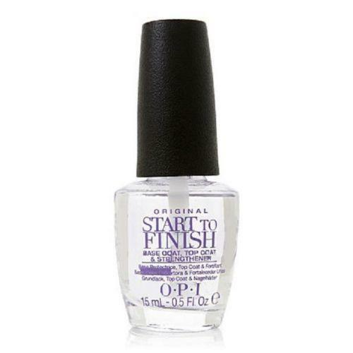 Opi Base Top Coat Ebay