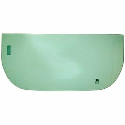 Cab Glass - Front Lower New Holland E215 Kobelco Yn02c02082p1