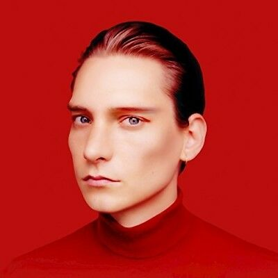 Thomas Azier - Rouge [New Vinyl LP] France - Import