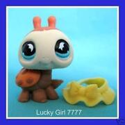 Littlest Pet Shop Ladybug