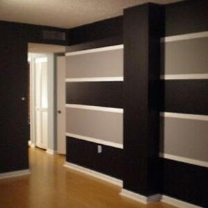 Montreal Residential painting TAX AND PAINT INCLUDED from 350$