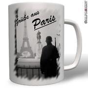 Paris Tasse