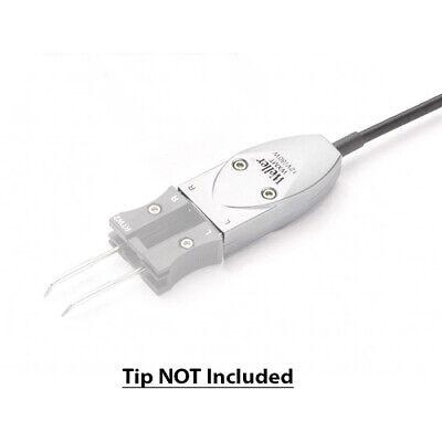 Weller Wxmt Ms T0051317999n Active Tip Micro Desolder Tweezers 12v 80w