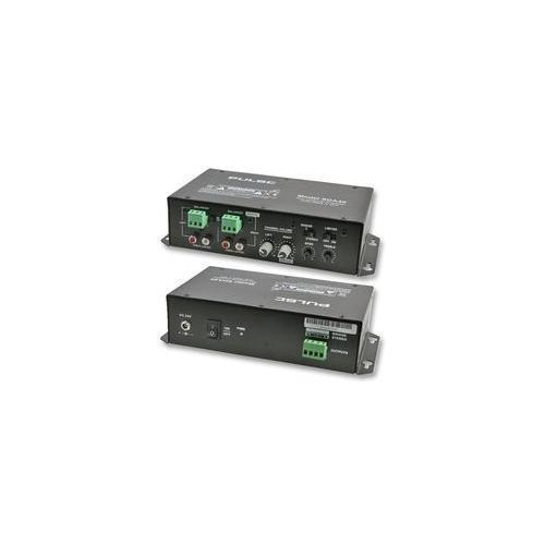 PULSE - SDA40 - STEREO AMPLIFIER, COMPACT, 2X 20W , PA, DISCO, MUSICAL EQUIPMENT