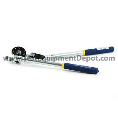 Yellow Jacket 60375 38 Tube Bender Bending Radius 1516