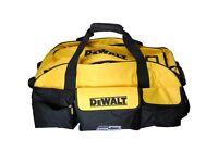 SPECIAL EDITION MOTO GP Dewalt MP09429 Heavy Duty Travel Tool Bag