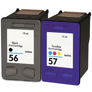 2-HP-56-57-ink-cartridge-for-PSC-2110V-2110Xi-2170-2175