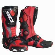 Sidi Boots 9