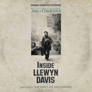Soundtrack - Inside Llewyn Davis [Original Motion Picture ] (Original , 2013)