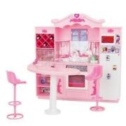Barbie House Furniture