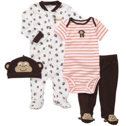Carters Preemie Baby Amp Toddler Clothing Ebay