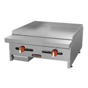 PROPANE FLAT TOP GRILLS FOR RENT