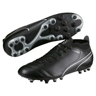 Puma One 17.4 AG FG Football Boots - SIZE 8 - RRP £44.99 - Free Postage
