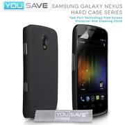 Samsung Galaxy Nexus Hard Case