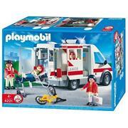 Playmobil Blaulicht