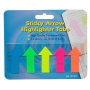 Post It Arrows