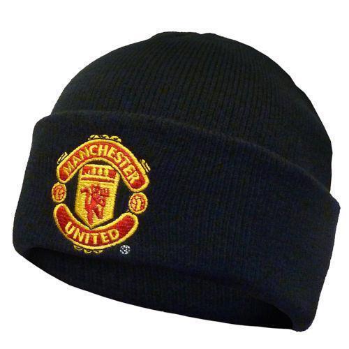 Manchester United Beanie  Caps  Hats  5169c6177f6