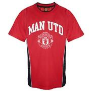 Manchester United Baby Kit