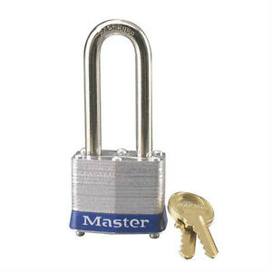 padlocks made by Master