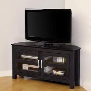 Glass Tv Stand Ebay