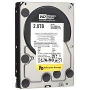 3.5 SATA Hard Drive 2TB