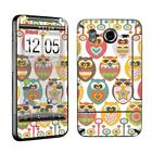 HTC Inspire Cute Case