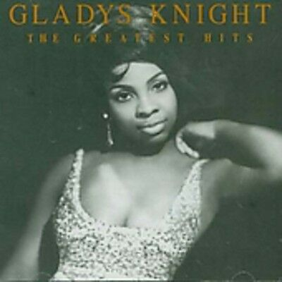 Gladys Knight   Greatest Hits  New Cd