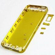 iPhone 5 Gold Housing