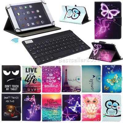 """For Lenovo Tab E8 TB-8304F 8"""" 2018 Tablet Universal Folio Ca"""