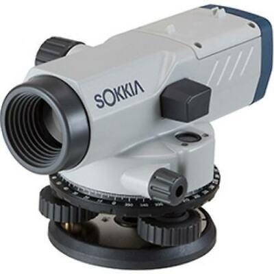 Sokkia B-40 A Automatic Level Surveying Sokkia Leicatremble With Tripod