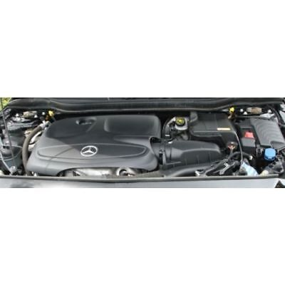 2013 Mercedes W176 A250 W246 B250 CLA250 GLA250 2,0 Motor Engine 270.920 211 PS