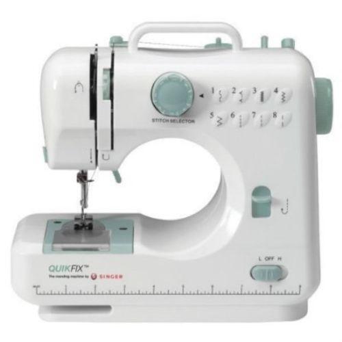 singer portable sewing machine ebay. Black Bedroom Furniture Sets. Home Design Ideas