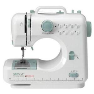 Craft Sewing Machines Singer Pixie