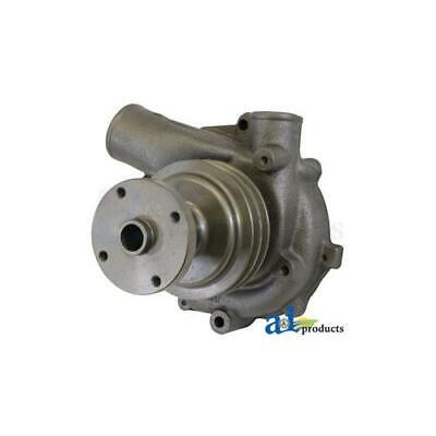 162095as Water Pump For White Oliver Tractor 1750 1800 1850 1855 1955