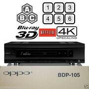 Code Free Blu Ray Player