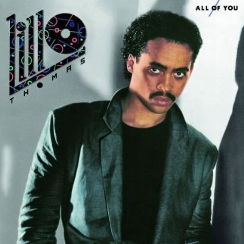Lillo Thomas - All Of You [new Cd]