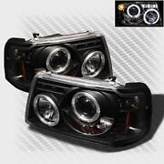 Ford Ranger Headlights