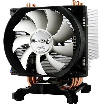 Arctic Freezer 13 Prozessorkühler Kühler Am3 Am2 1156
