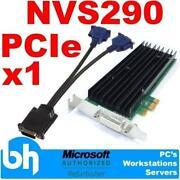 NVS 290